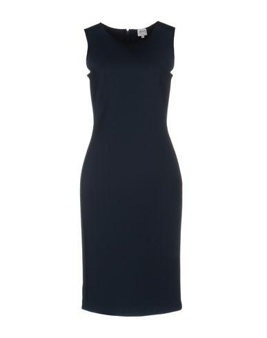 Короткое платье ARMANI COLLEZIONI 34725789WT