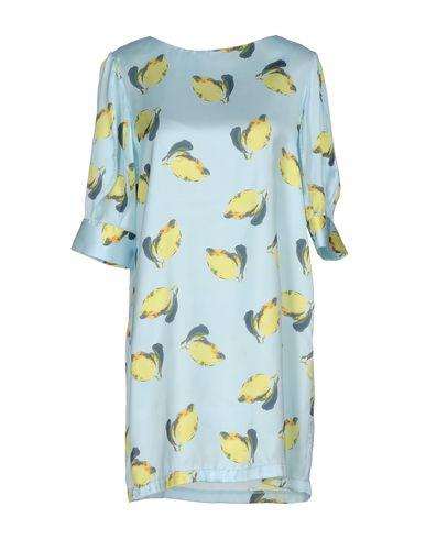 Короткое платье VIEW WHITE 34725886OL