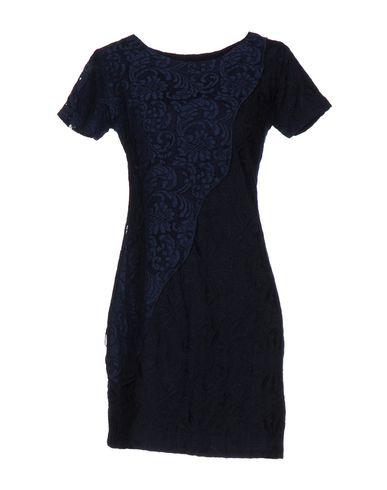 Короткое платье DESIGUAL 34725941SC