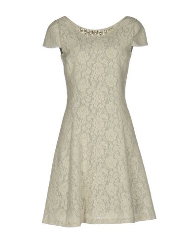Короткое платье BLUGIRL BLUMARINE 34726420EH