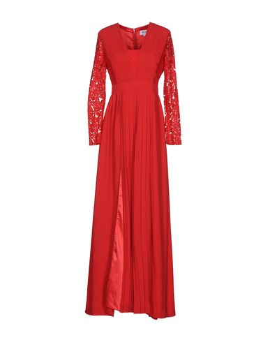 Длинное платье ALICE BY TEMPERLEY 34727020ND
