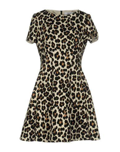 Короткое платье BLUGIRL BLUMARINE 34727273ES