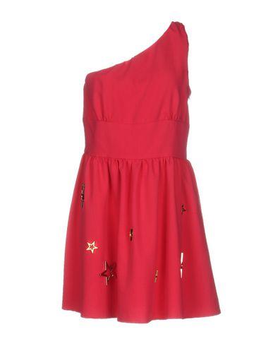 Короткое платье DENNY ROSE 34727348BG