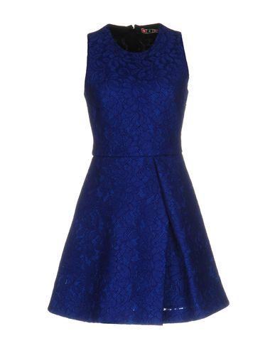 Короткое платье MSGM 34727487CW