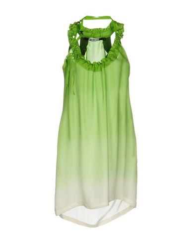 Короткое платье DIRK BIKKEMBERGS 34727496JB