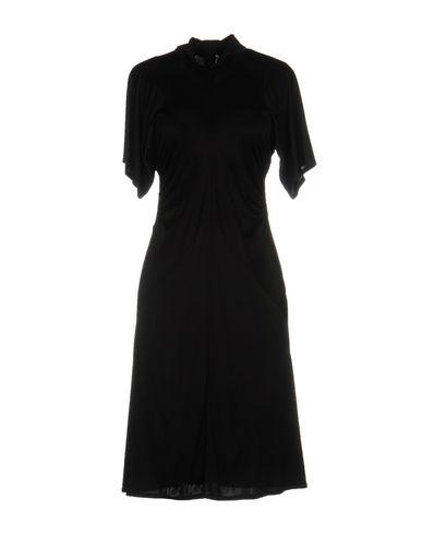 Платье до колена ALESSANDRO DELL'ACQUA 34727749LW