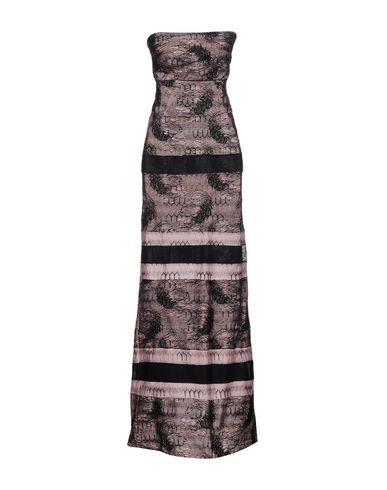 Длинное платье MISSONI 34727980NW