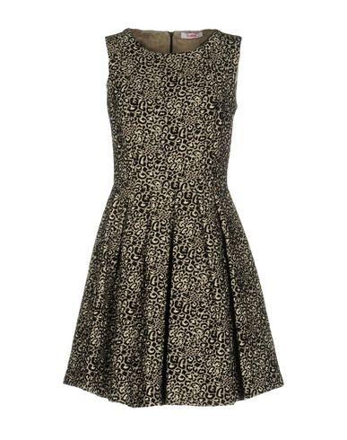 Короткое платье BLUGIRL FOLIES 34728397MK