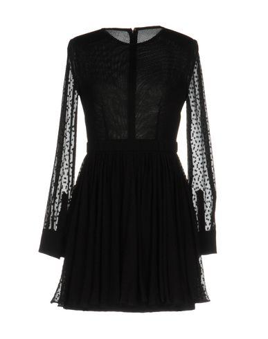 Короткое платье EMANUEL UNGARO 34728742JA