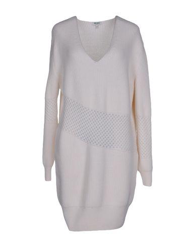Короткое платье KENZO 34729628CM