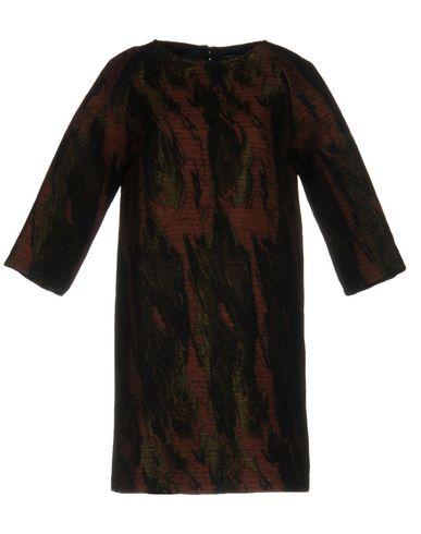 Короткое платье ROBERTO COLLINA 34729728QM