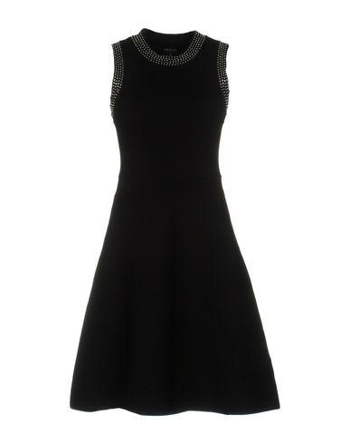 Короткое платье MORGAN DE TOI 34729874FH