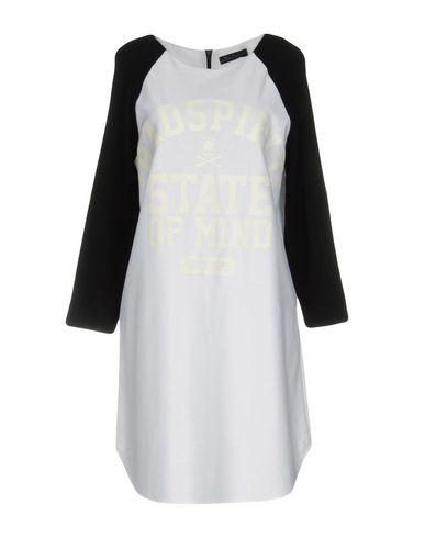 Короткое платье BAD SPIRIT 34729962MQ