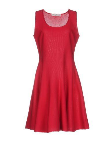 Короткое платье DIOR 34730308MW