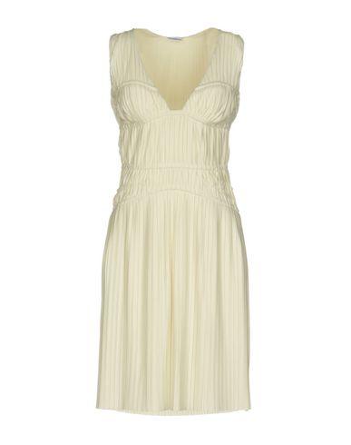 Короткое платье LA PERLA 34730359GI