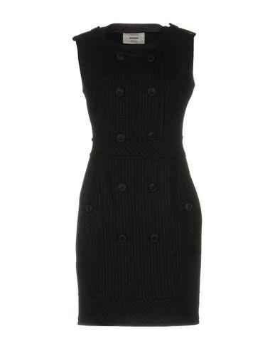 Короткое платье DEKKER 34730661HW