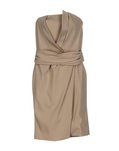 Короткое платье LIST 34730690KU