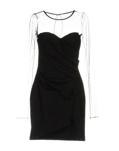 Короткое платье MANGANO 34730743DR
