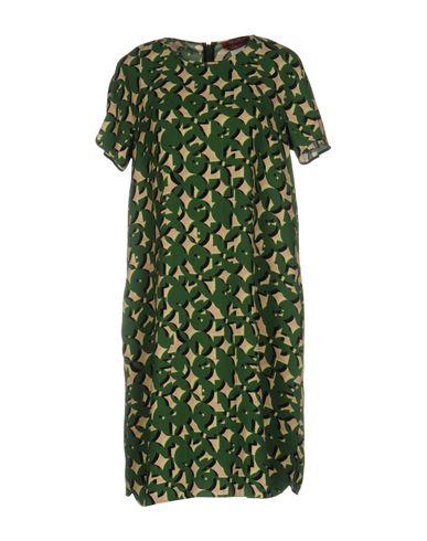 Короткое платье MAX MARA STUDIO 34730766SG