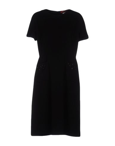 Короткое платье MAX MARA STUDIO 34730901VJ