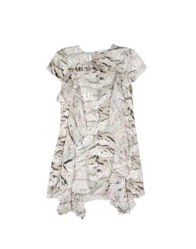 Платье ROBERTO CAVALLI 34731133EF