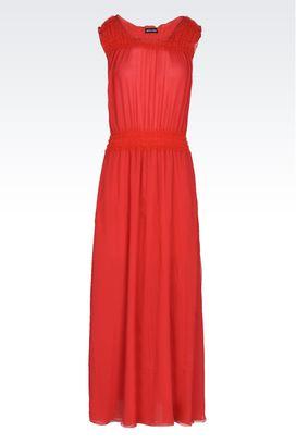 Armani Long dresses Women dresses