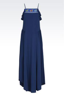 Armani 3/4 Length Dresses Women dresses