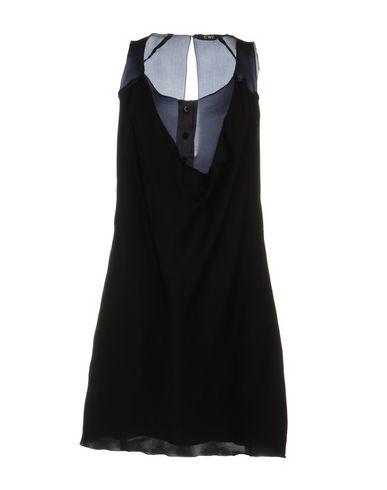 Короткое платье C'N'C' COSTUME NATIONAL 34731583DJ