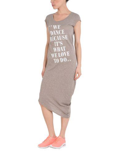 Длинное платье DIMENSIONE DANZA 34732258CR