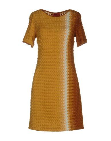 Короткое платье MISSONI 34732583UJ