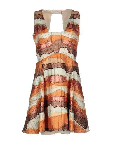 Короткое платье DIOR 34732776AF