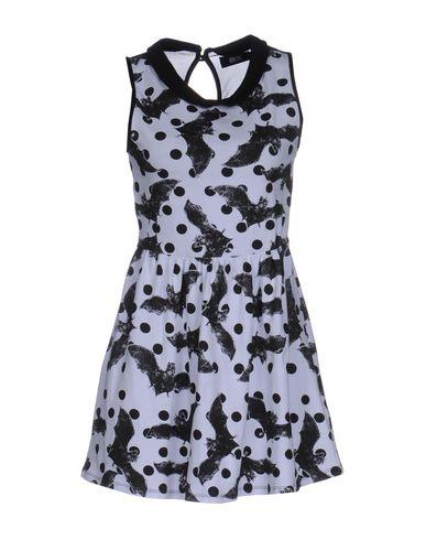 Короткое платье IRON FIST 34734750PH