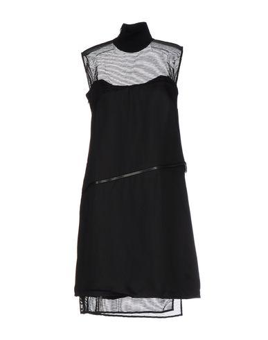 Короткое платье SALVATORE FERRAGAMO 34736846LR