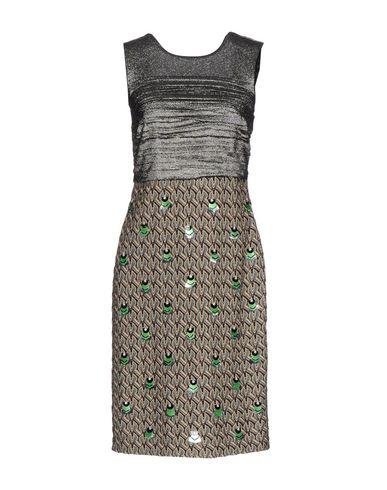 Короткое платье MISSONI 34737795VS