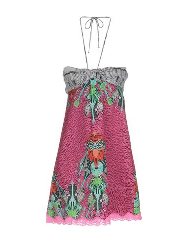 Короткое платье CUSTO BARCELONA 34738149OD