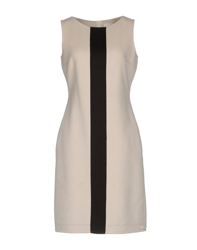 Короткое платье 'S MAX MARA 34738273CM