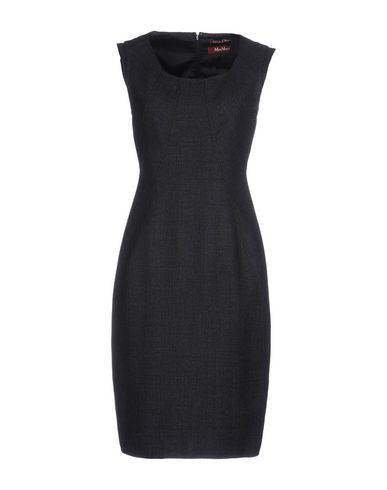 Платье до колена MAX MARA STUDIO 34738291LD