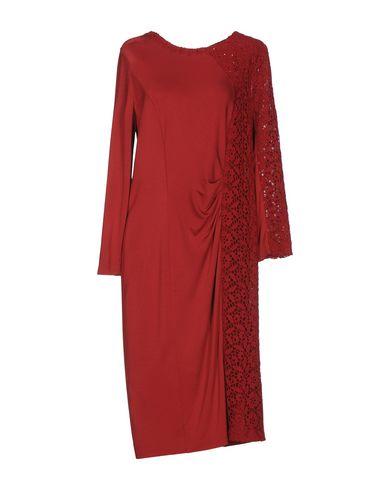 Платье до колена SEVERI DARLING 34739389OM