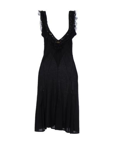 Короткое платье ROBERTA SCARPA 34740352WD