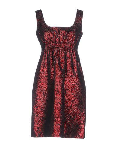 Короткое платье DKNY 34740949MQ