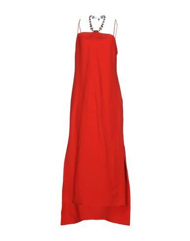 Длинное платье DIOR 34741084GF