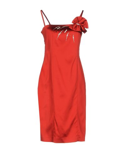 Платье до колена KRIZIA 34741511PL