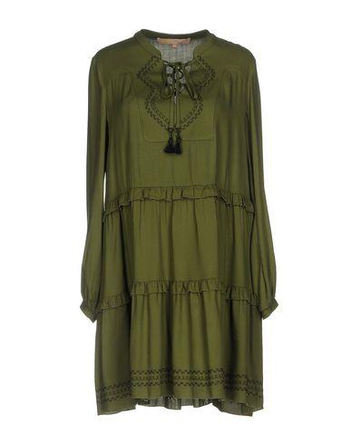 Короткое платье BABYLON 34742253KW