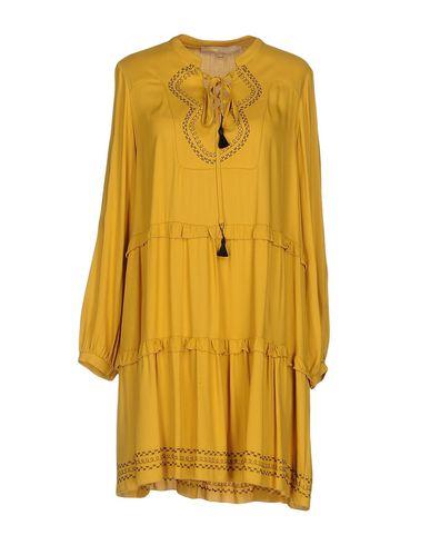 Короткое платье BABYLON 34742253XB
