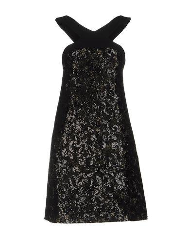 Короткое платье LIST 34742284PF