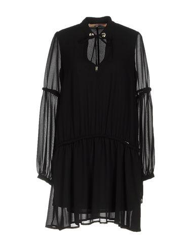 Короткое платье BABYLON 34742351ML