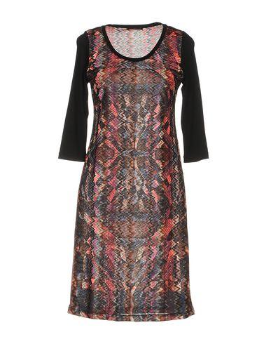 Короткое платье CUSTO BARCELONA 34742402VA