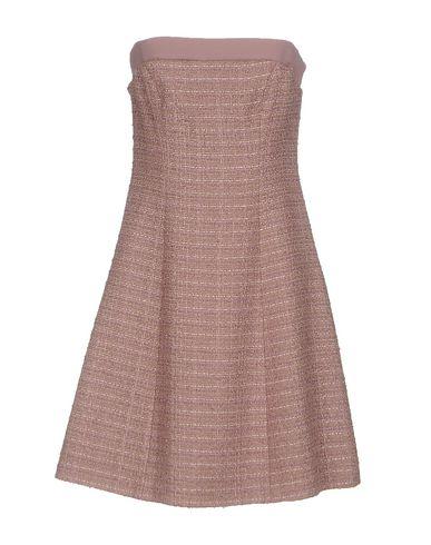 Короткое платье LIST 34742594XG