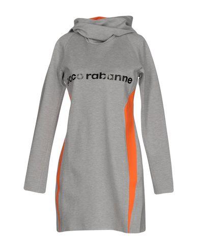 Короткое платье PACO RABANNE 34743275FS