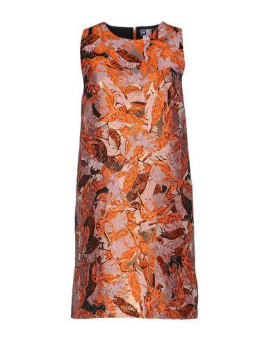 Короткое платье MSGM 34743523SX